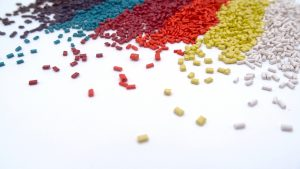 PEEK Granules Color Compound