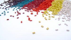 PEEK Granules Color Compound